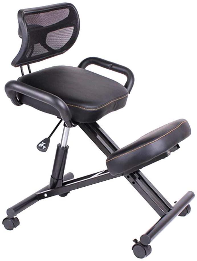 Botón a silla de rodillas Ete Etmate