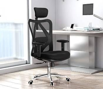 comprar sillas oficinas