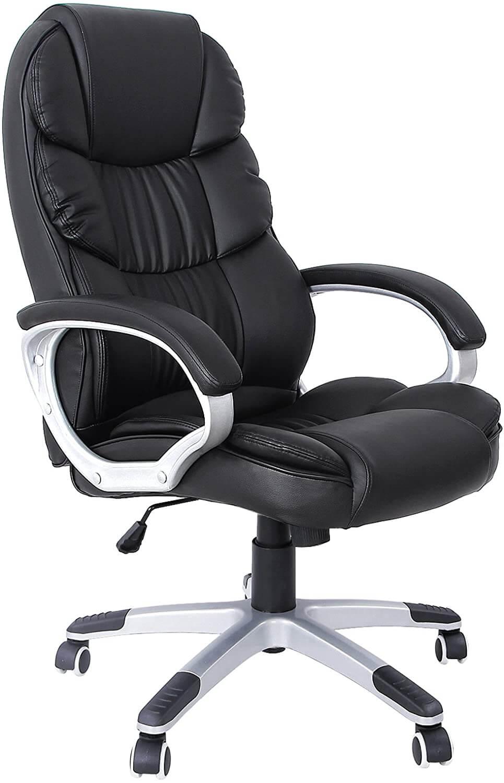 Botón para comprar silla ergonómica Songmics