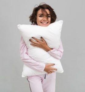 Las mejores almohadas para dormir