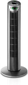Torre de ventilador