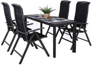 Mejores sillas plegables terraza