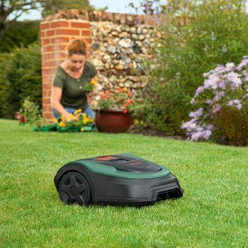 Mejor robot cortacésped jardín